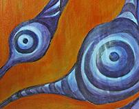 Bird Series #2
