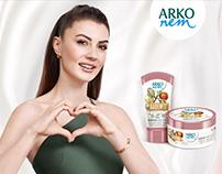 Arko Nem | Cildinizdeki Işıltının Sırrı