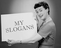 Eslogans