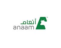 anaam    Logo Design   oman