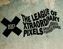 The League of Xtraordinary Pixels