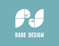 Rade Design / Branding