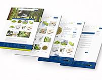 Hops ECommerce Site