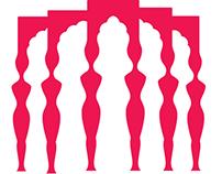 Jaipur Women Mentor Logo