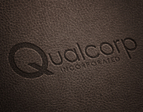 Qualcorp Rebranding