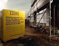 Xella - Ytong/Silka Baustoffe