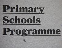 NMM // Primary Schools Programme