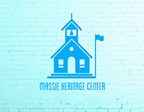 Massie Heritage Center. Exhibition Design