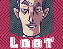 LOOT | Teaser Video