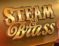 Steam & Brass