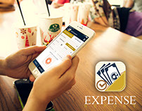 Expense Report App