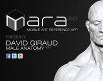 MARA3D Apps
