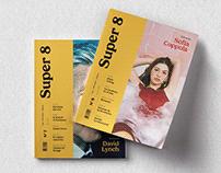 Super 8   Cinema Magazine