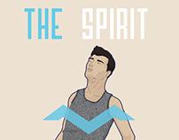 The Spirit, Resurrection pt. 1 (Poster)