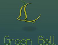 Green Bell Logo