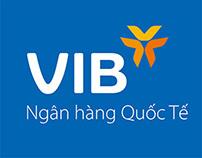 My work on VIB (2011-2012)