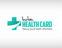 Indian Health Card