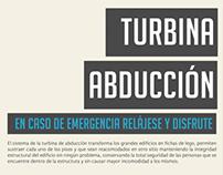 TURBINA DE ABDUCCIÓN