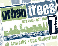 Urban Trees 7 Brochure - Port of San Diego