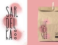 SARDELKA. Restaurant Branding