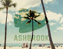 Ashbrook Summer 2012