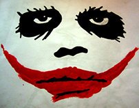 why so serious...???