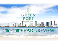 Green Port Year in Review - Port of San Diego