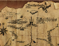 Dungeon Hunter 2 2D assets