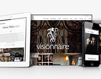 Visionnaire Home Philosophy