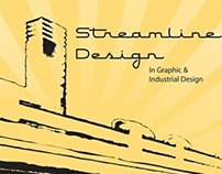 Streamline Design Book Design