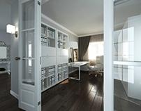 Apartment in Albania 2