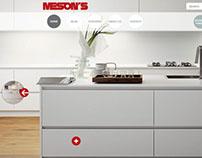 Meson's