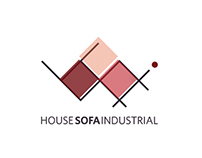 House Sofa Industrial