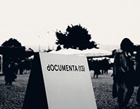 Documenting dOCUMENTA (13)