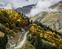 Les Pyrénées I