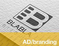 BlaBla Bijoux - Branding