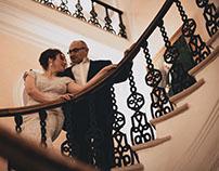 Armenian Wedding in Taleon Hotel
