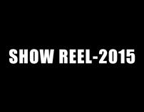 Show Reel-2015