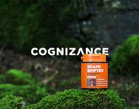 Cognizance Nutrition — Responsive Online Store