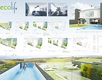 EcoLife Building Project