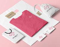 SWARLET Brand Naming // Identity // Packaging