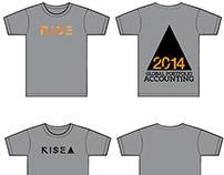 RISE shirts