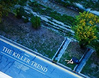 The Killer Trend for 12 Magazine