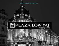 Plaza Low Yat - web development project