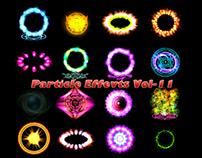 Particle Effevts Vol-11