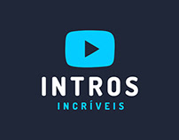 Intros Incríveis para vídeos