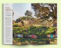 Published Works | Magazine - Auckland, New Zealand