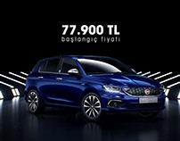 Fiat Egea Mirror TVC
