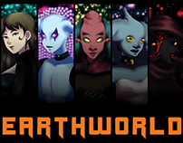Earthworld