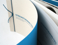 Strengthening Ties Annual Report